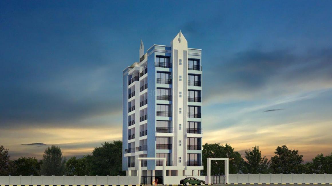 Gallery Cover Pic of Sai Shivam Residency