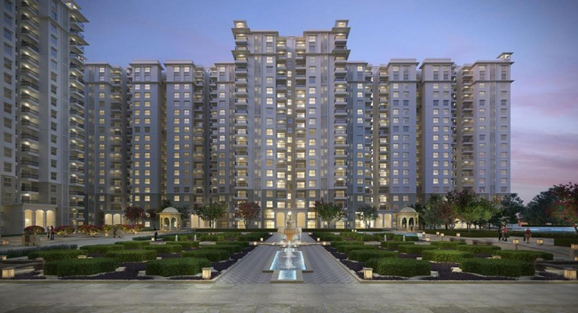Gallery Cover Pic of Sobha Royal Pavilion Phase 6 Wing 10 and 11