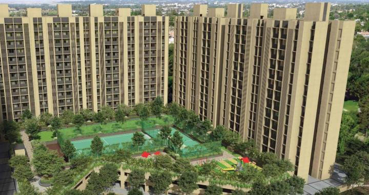 Gallery Cover Pic of Rustomjee Virar Avenue L1 L2 And L4 Wing G