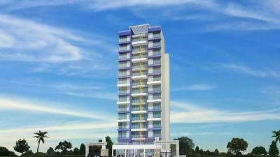 Gallery Cover Image of 705 Sq.ft 1 RK Apartment for buy in RK Vaishnavi Heights, Kalamboli for 5500000