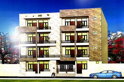 Unnati DLF Dream Home