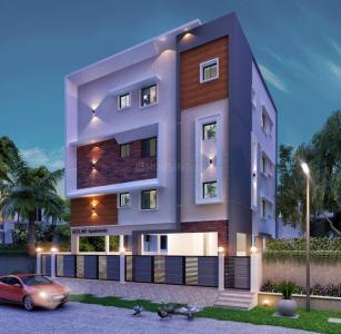 Blueprint Beeline Apartments