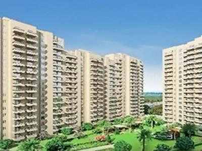 Gallery Cover Pic of   Raheja  Developers Qutab Farms