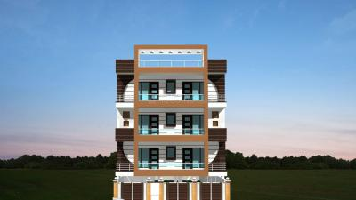 Gallery Cover Pic of Aggarwal Residency - 2