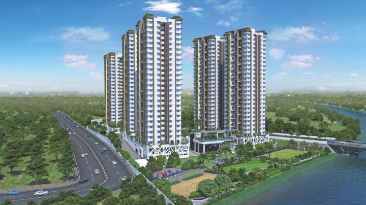 Gallery Cover Pic of Avon Vista Phase 1 And Phase 2