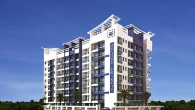 Gallery Cover Image of 460 Sq.ft 1 BHK Apartment for buy in Kum Kum Arvind Heights, Virar West for 3000000
