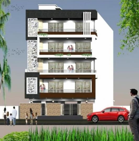 Gallery Cover Pic of Surendra Sagar Home