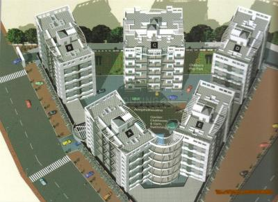 Gallery Cover Image of 1155 Sq.ft 2 BHK Apartment for buy in Gagan Avenue, Kondhwa for 7200000