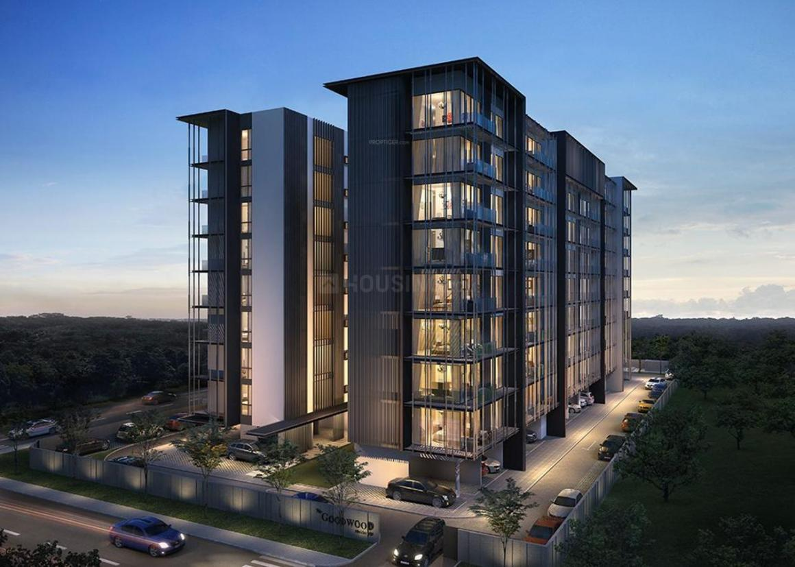Gallery Cover Pic of Olympia Good Wood Residence