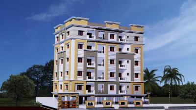 Gallery Cover Pic of Ravi Raman Sri Lakshmi Residency