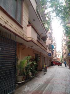 Sangam Apartment