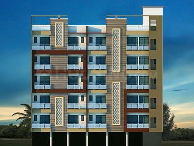 Gallery Cover Pic of Realty Sarthak Homes