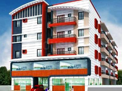 Gallery Cover Image of 1002 Sq.ft 1 BHK Apartment for rent in Meadows, Kalena Agrahara for 10000