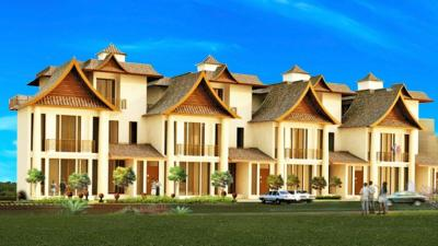 Gallery Cover Pic of Shubhkamna Masters Villas