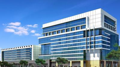 Omega Business Park