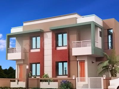 Gallery Cover Pic of Vrajbhumi Bungalows