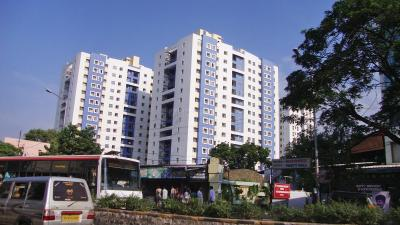 Gallery Cover Image of 1066 Sq.ft 2 BHK Apartment for rent in Orchards, Vadapalani for 25000