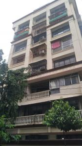 Gallery Cover Image of 620 Sq.ft 1 BHK Apartment for rent in Milap, Vile Parle West for 28000
