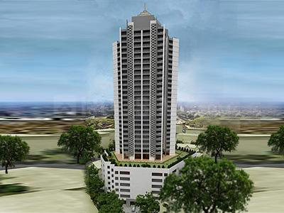 Gallery Cover Image of 550 Sq.ft 1 BHK Apartment for buy in Red Stone Saifee Park, Mazgaon for 15000000