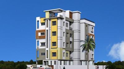 Yashoda Residency Tower