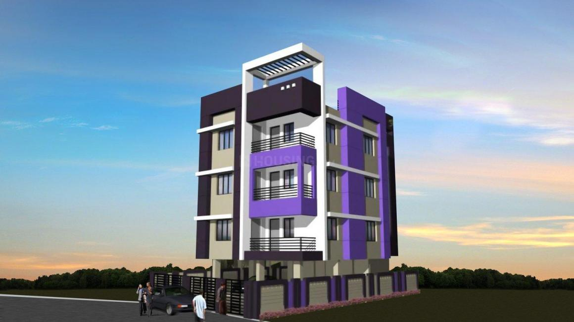 Gallery Cover Pic of Real Bhumi Unnati Apartment