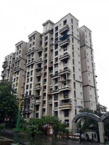 Gallery Cover Pic of Raunak Paradise Apartments