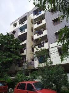 Madhavi Towers