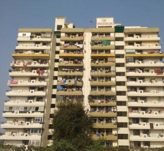 Gallery Cover Image of 1150 Sq.ft 2 BHK Independent Floor for buy in V3s Indralok, Nyay Khand for 5000000