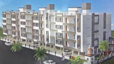 Shreekar Developer Padmavati Residency