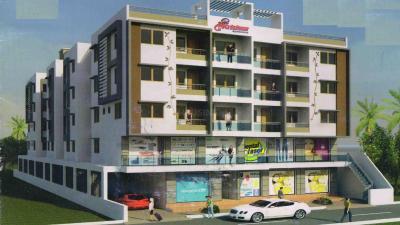 Avn Shree Krishna Apartment