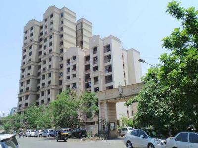 Kabra Hyde Park Residency F4 Building Phase