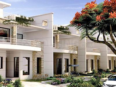 Gallery Cover Pic of Aqua Villa