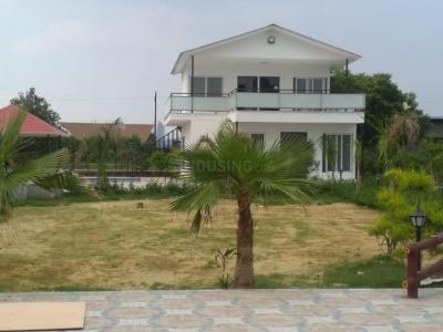 Gallery Cover Image of 1200 Sq.ft 1 BHK Villa for buy in Dkrrish Green Beauty Farms, Sector 135 for 6500000