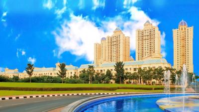 Gallery Cover Pic of Hiranandani Parks Apartment