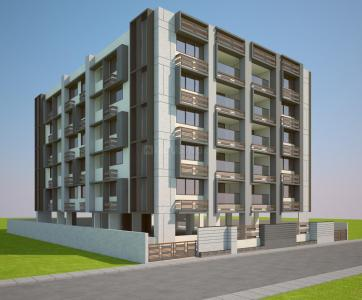 Gallery Cover Image of 2700 Sq.ft 3 BHK Apartment for buy in Anshul Ananta Elite, Ambawadi for 16200000