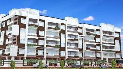 Gallery Cover Image of 1015 Sq.ft 2 BHK Apartment for buy in DS-MAX Seasons, Jyothi Nagar for 6200000
