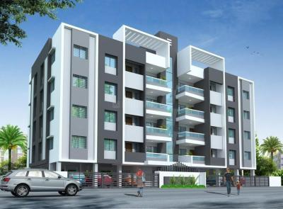 Gallery Cover Pic of Royal Bilipatra Apartment