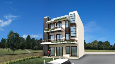 Gallery Cover Pic of Rudra Homes - 1