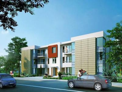 Gallery Cover Image of 2700 Sq.ft 3 BHK Independent Floor for buy in Unitech Cedar Crest, Sector 50 for 30000000