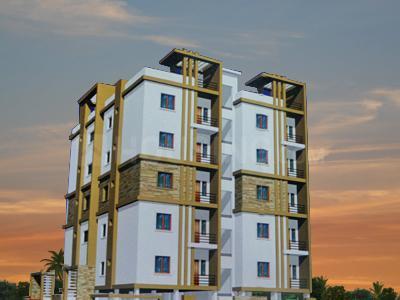 Gallery Cover Pic of RAP Balaji Akkamma Residency