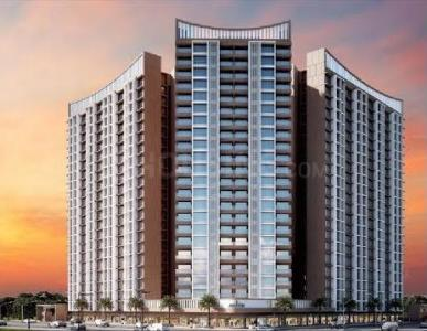 Gallery Cover Image of 1000 Sq.ft 2 BHK Apartment for buy in Amardeep Anutham, Mulund East for 15800000