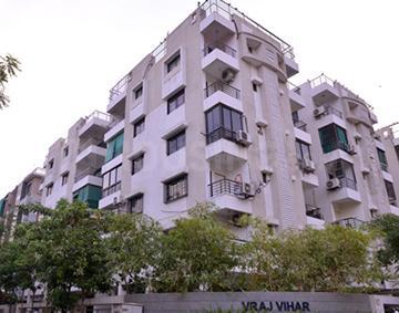 Gallery Cover Pic of Vraj Vihar VIII