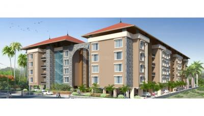 Gallery Cover Image of 1000 Sq.ft 2 BHK Apartment for rent in Sai Nest, Kunjibettu for 6500