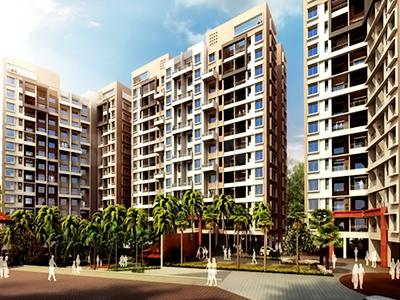 Gallery Cover Pic of Prarambha Red Earth Phase 1