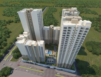 Gallery Cover Image of 2135 Sq.ft 2 BHK Apartment for buy in Amore, Sector 32 for 22800000