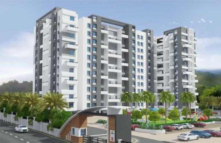 Gallery Cover Pic of Sancheti Mount Castle Phase II