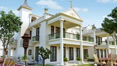 Gallery Cover Pic of A Shridhar Venetian Villas