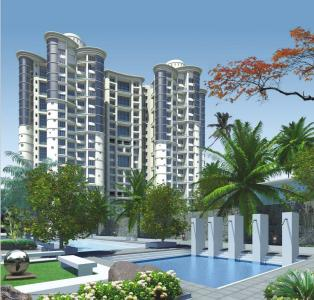 Gallery Cover Image of 975 Sq.ft 2 BHK Apartment for buy in Nahar Laurel and Lilac, Powai for 18200000
