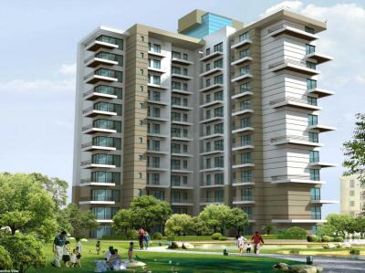 Gallery Cover Image of 1770 Sq.ft 3 BHK Apartment for rent in Heights, Sector 92 for 15000