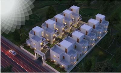Gallery Cover Image of 2500 Sq.ft 3 BHK Villa for rent in Shree Sai Pawar Courtyards, Lohegaon for 50000